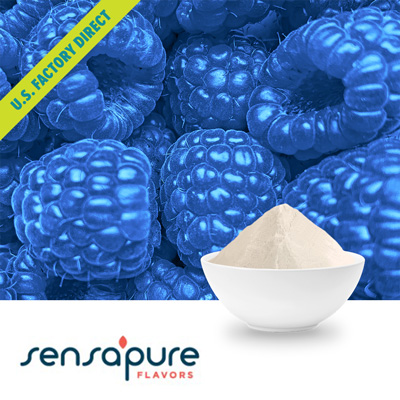 N&A Blue Raspberry FL SD by Sensapure