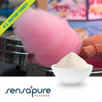 N&A Cotton Candy FL SD by Sensapure