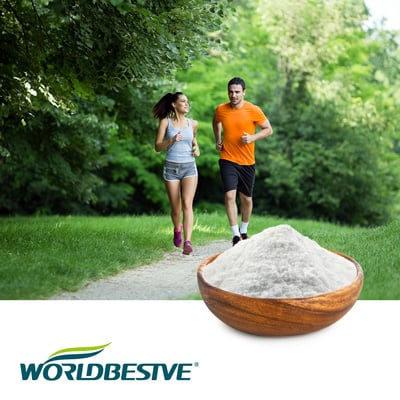 Natural Mixed Tocopherol 30% by Worldbestve