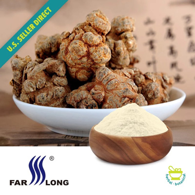 Panax Notoginseng Extract 85% by Farlong Pharmaceutical