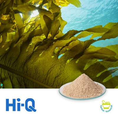 OLIFUCO ® Oligo Fucoidan Powder by Hi-Q Marine Biotech International Ltd