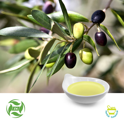 Olive Oil (25kg Drum) by Ji'An Zhongxiang Natural Plant Co., Ltd