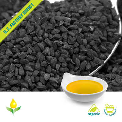 Organic Black Cumin Seed Oil by Botanic Innovations Llc
