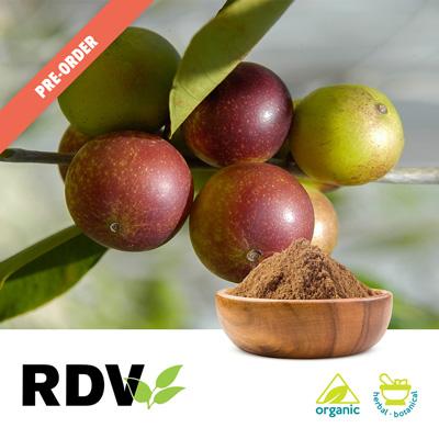Organic Camu Camu by Rdv Products