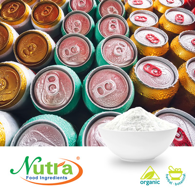 Organic Erythritol by Nutra Food Ingredients, Llc