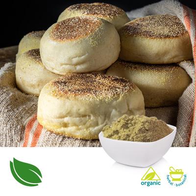 Organic Hemp Flour by Hemp Wholesale Canada