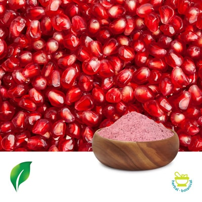 Pomegranate Juice Powder by Sunnycare