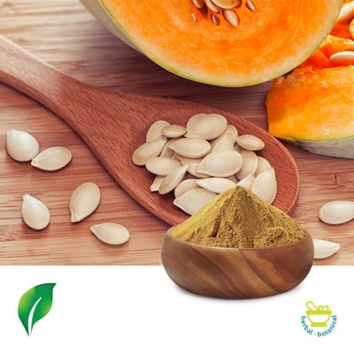 Pumpkin Seed Extract 5:1 by Sunnycare