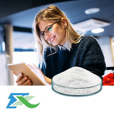 Pyridoxine (B6) HCL Powder by Tianxin Pharmaceutical