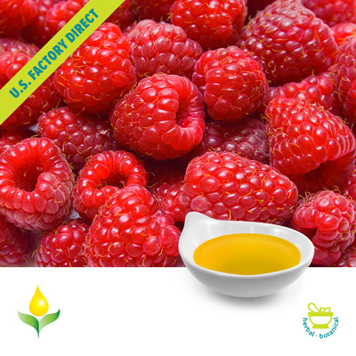 Red Raspberry Seed Oil by Botanic Innovations Llc