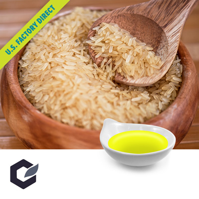 Rice Tocotrienols 35% Oil by BGG