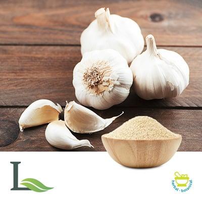 Roasted Garlic Powder by Lulin