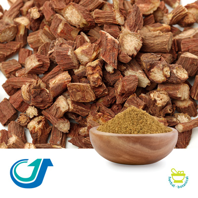 Salvia Root 5:1 Full-Spectrum Extract by Tianjiang Pharmaceutical Co., LTD.