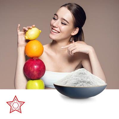 Sodium Ascorbate USP by Northeast Pharmaceutical Group Co., Ltd