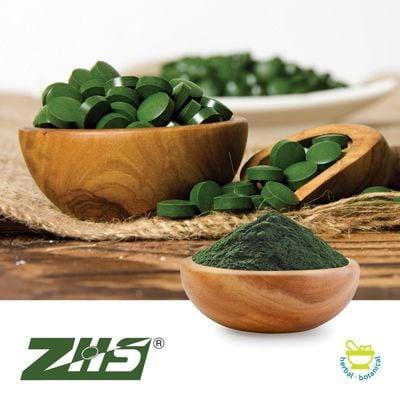 Spirulina Powder by ZHS