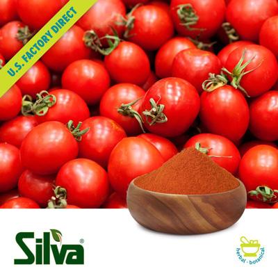 Spray Dried Tomato Powder by Silva International