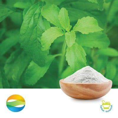 Stevia P.E. 95% (RA 80%) by CCGB
