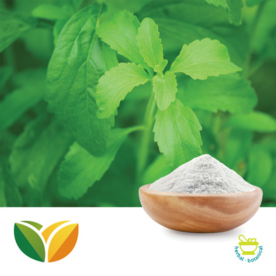 Stevia P.E. 90% by Shandong Tianhua Pharmaceutical Co., Ltd.