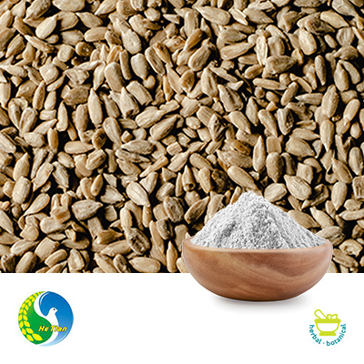 Sunflower Seed Protein 60% 300 Mesh by Panjin Hetian Food