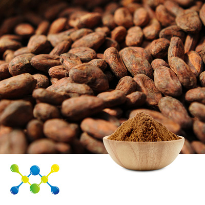 Theobromine 10% (Cocoa Extract) (Irradiated) by Undersun Biomedtech