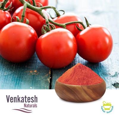 Tomato Powder by Venkatesh Naturals