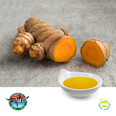 Turmeric Oil 50% Turmerones by Ningbo Traditional Chinese Pharmaceutical Corp.