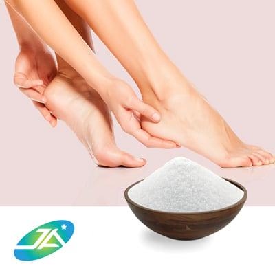Urea (Cosmetic Grade) by Jinan Jiuan Ester Chemical Co.,Ltd