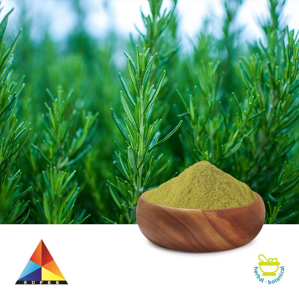 Rosemary Extract UAP25-P by Super
