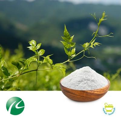 Dihydromyricetin 98% (Vine Tea) by Hunan Huakang Biotech Inc.,