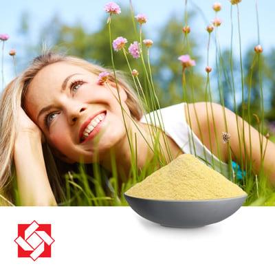 Vitamin A Acetate Powder 325,000 IU/g Food Grade CWD by Xiamen Kingdomway Group Co.,Ltd