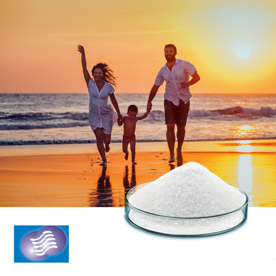 Vitamin D3 Crystal 40MIU/g by Taizhou Hisound Pharmaceutical Co., Ltd