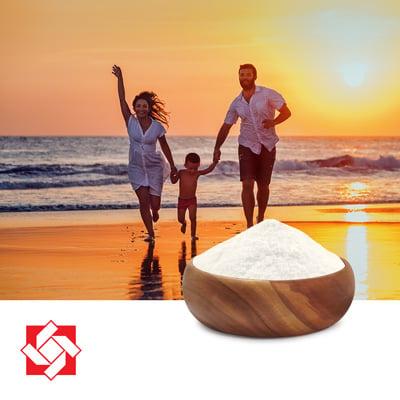Vitamin D3 Powder 500,000 IU/g Food Grade by Xiamen Kingdomway Group Co.,Ltd
