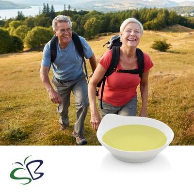 Vitamin K2 MK-7 1.3% Oil by Shanghai Seebio Biotechnology,Inc