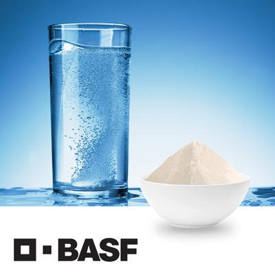 Dry Vitamin E-Acetate 50% DC/GFP by BASF