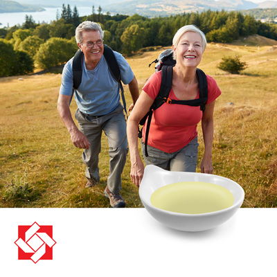 Vitamin K2 MK-7 2000ppmwithSunflower Oil by Inner Mongolia Kingdomway Pharmaceutical Limited