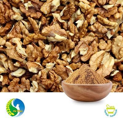 Walnut Protein 70% 300 Mesh by Panjin Hetian Food