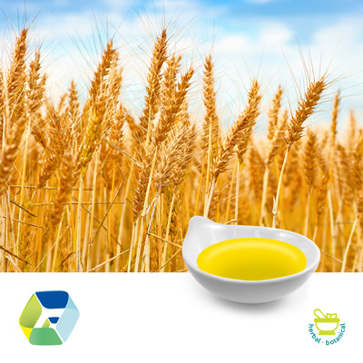 Wheat Germ Oil by Hebei Jiafeng Plant Oils Co., Ltd