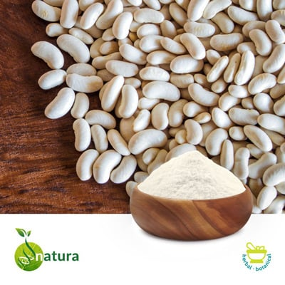 White Kidney Beans Extract 20000IU by Natura Biotechnol Private Limited