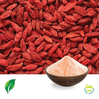 Wolfberry Powder by Changsha Sunnycare Inc
