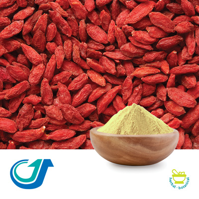Goji Berry 3:1 Full-Spectrum Extract by TianJiang