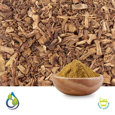 Yellow dock root Powder by S.A. Herbal Bioactives Llp