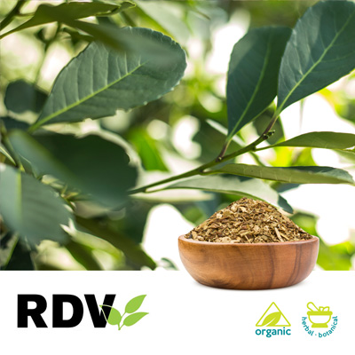 Organic Yerba Mate (Tea Cut) by Rdv Products