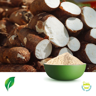 Yucca Root Powder by Changsha Sunnycare Inc