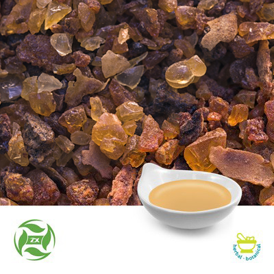 Myrrh Oil (25kg Drum) by Ji'An Zhongxiang Natural Plant Co., Ltd