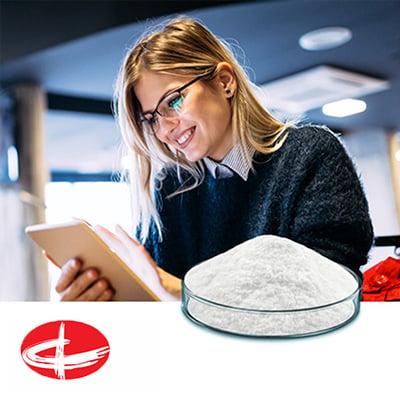 Pyridoxine (B6) HCL Powder by Huazhong Pharmaceutical