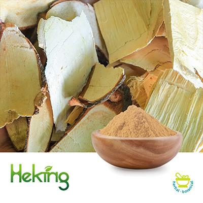 Tongkat ali extract 1%Eurycomanone by Changsha Heking