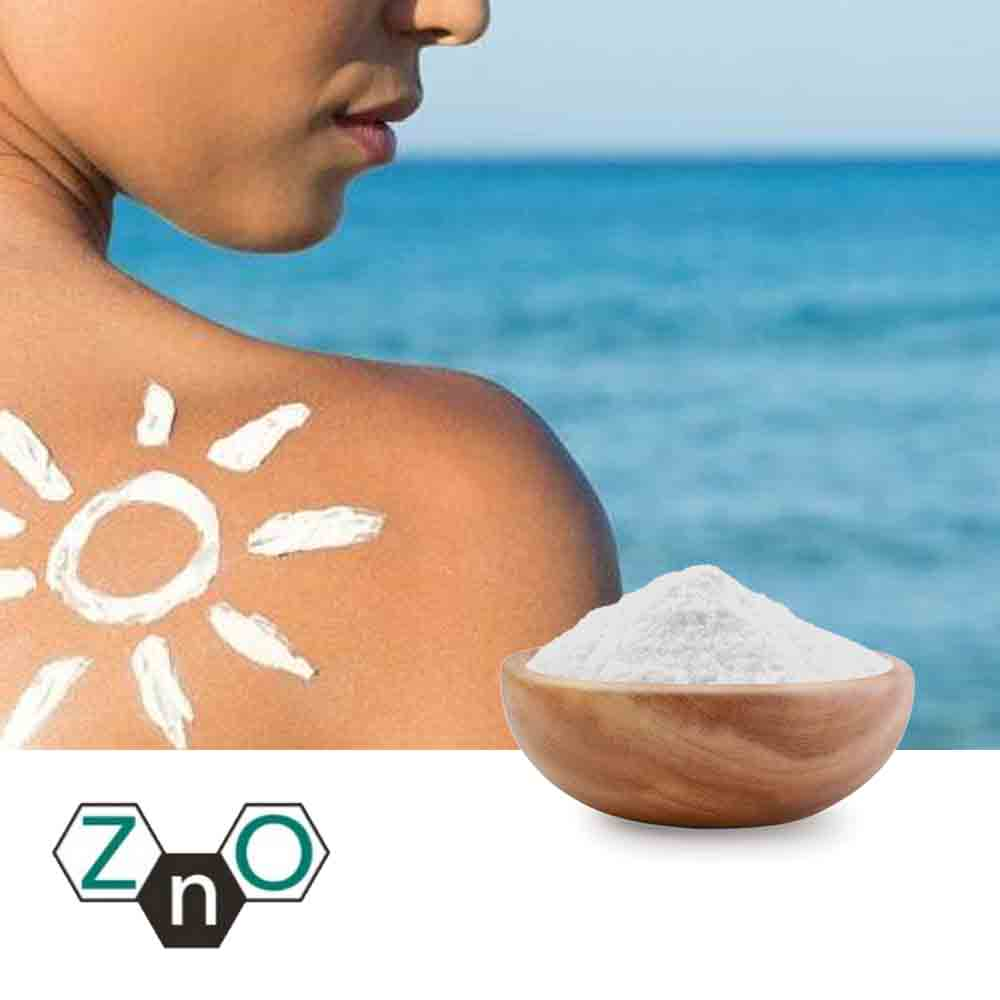 Zinc Oxide Grade 112USP by Zochem
