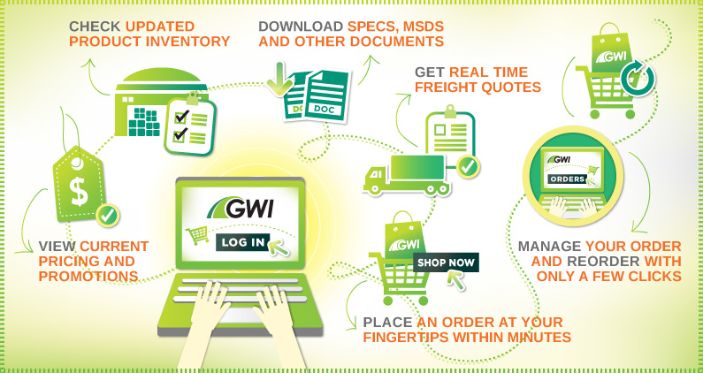 GWI E-Commerce Exclusive Benefits