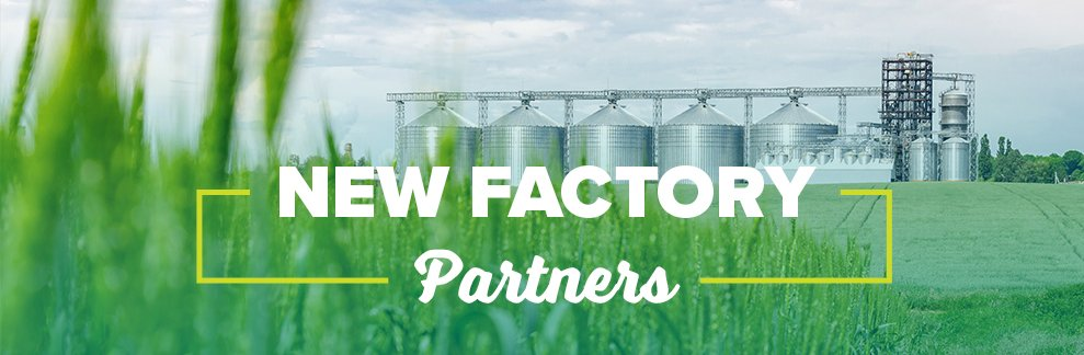 New Factory Partners