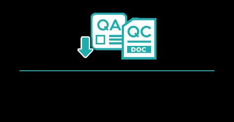 Qa/Qc docs online